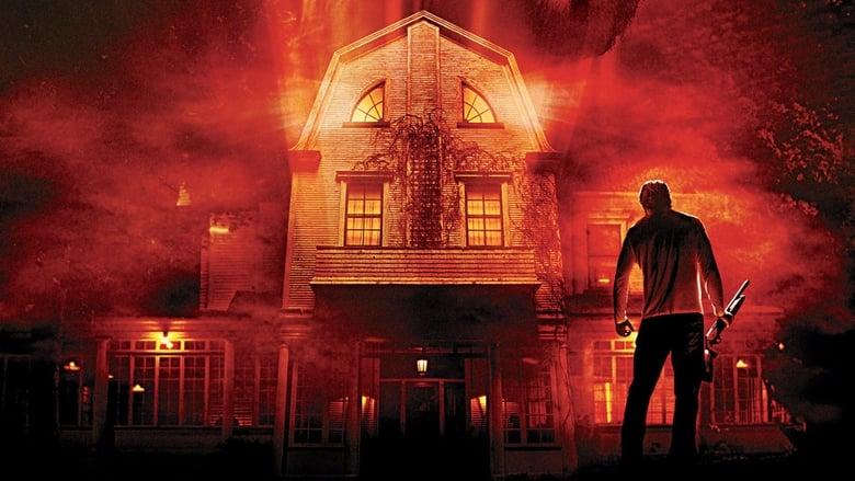 Amityville+Horror