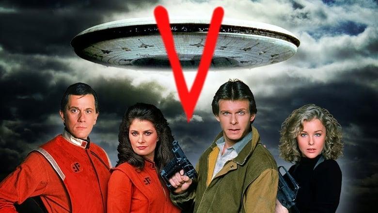 V-Visitors