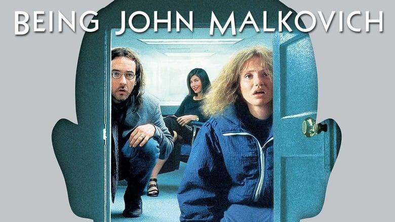 Essere+John+Malkovich