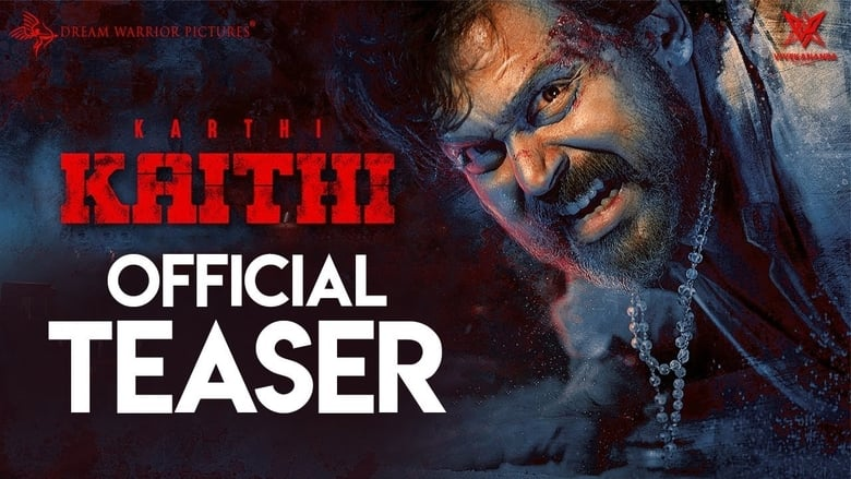 Kaithi (2019) UNCUT Dual Audio [Hindi + Tamil] | x264 | x265 HEVC WEB-DL | 4K | 1080p | 720p | 480p