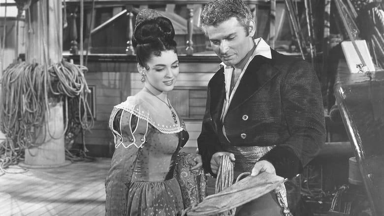 Yankee Buccaneer (1952)