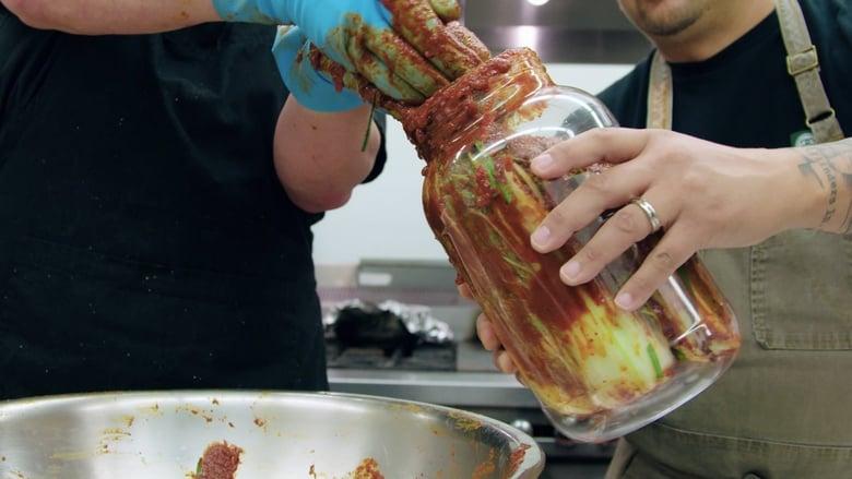 The Chef Show Season 1 Episode 14