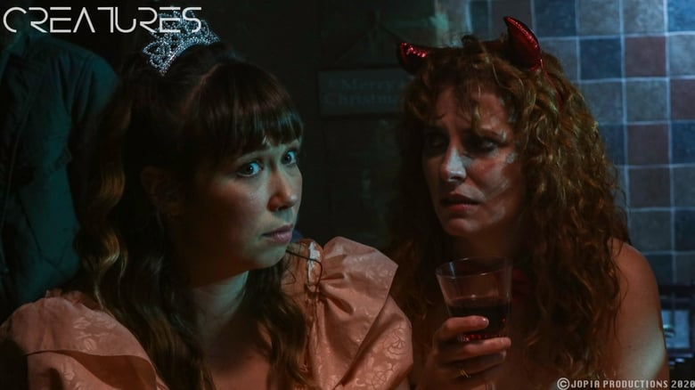 Regardez Creatures Online HD Française (2020)