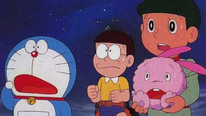 Doraemon+esplora+lo+spazio