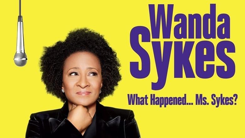 Wanda+Sykes%3A+What+Happened%E2%80%A6+Ms.+Sykes%3F