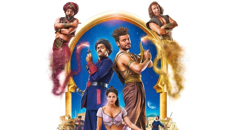 Watch The New Adventures of Aladdin free
