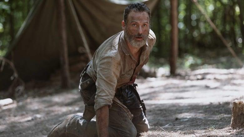 The Walking Dead: 9×5