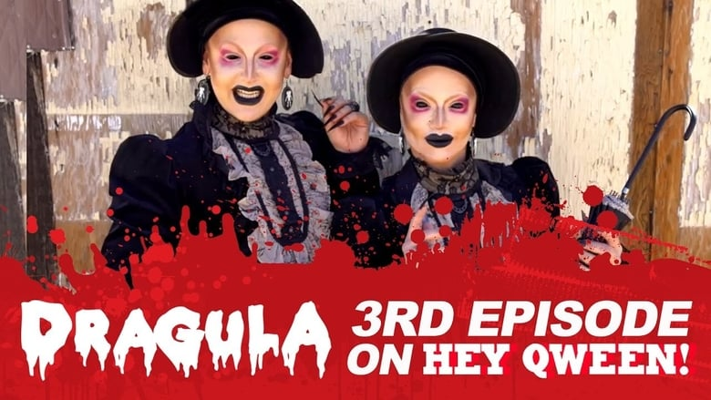 The Boulet Brothers' Dragula: 1×3