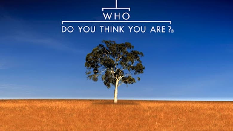 Who+Do+You+Think+You+Are%3F