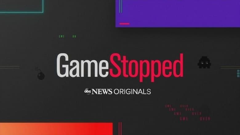 مشاهدة فيلم GameStopped 2021 مترجمة اونلاين
