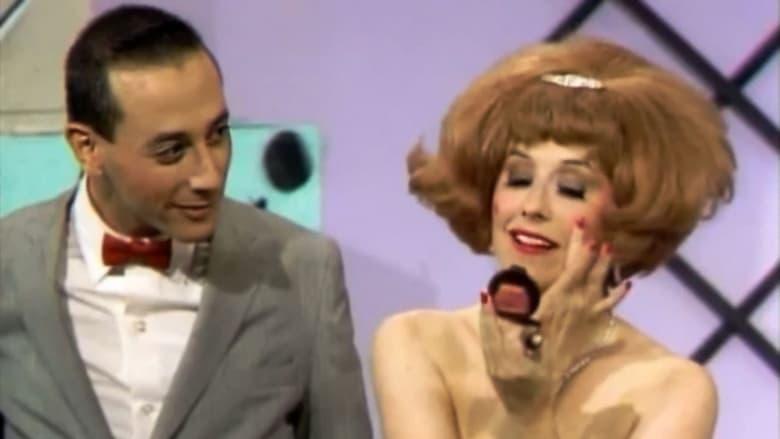 The+Pee-wee+Herman+Show