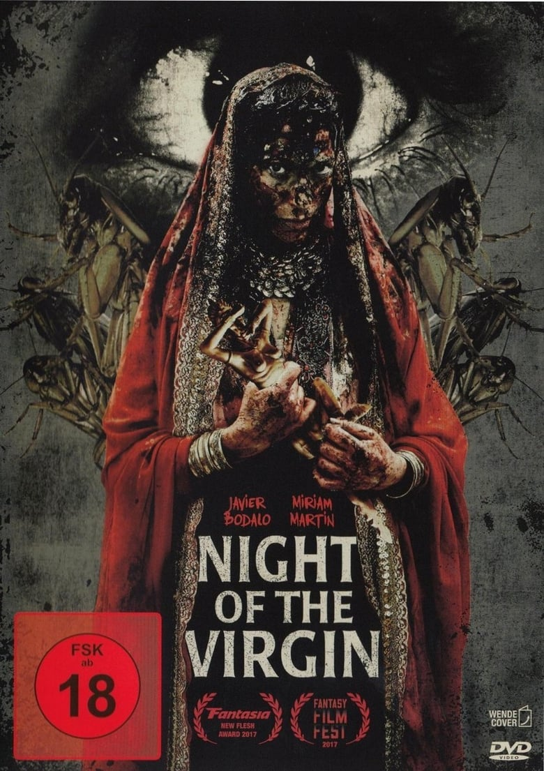 La Noche del Virgen (2016) eMule Torrent D.D.
