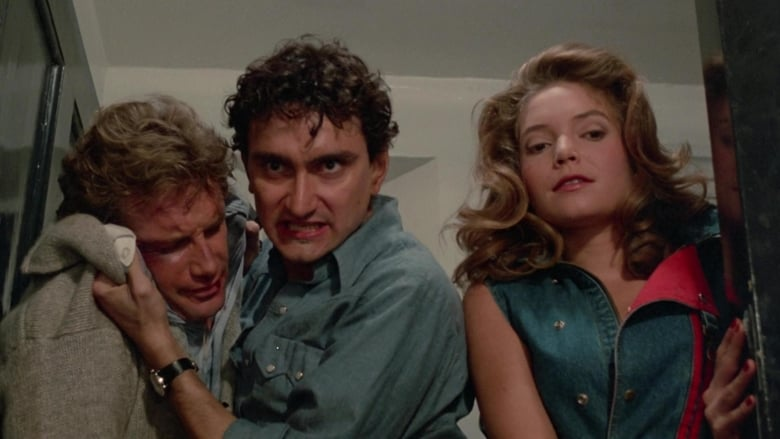 Scream for Help 1984