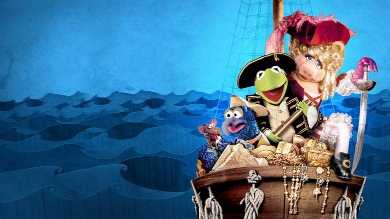 I+Muppet+nell%27isola+del+tesoro