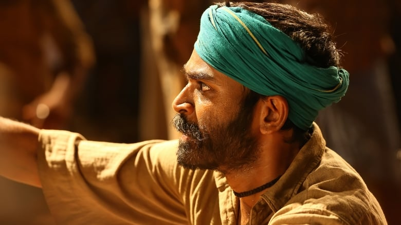 Asuran Hindi Dubbed Full Movie Watch Online HD Print Free Download 2019