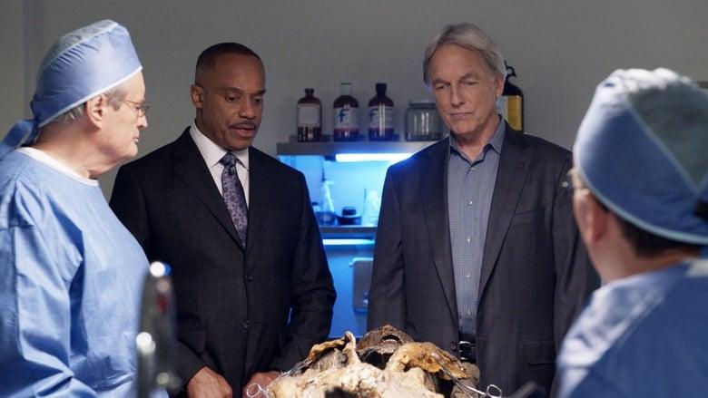 NCIS Season 15 Episode 8
