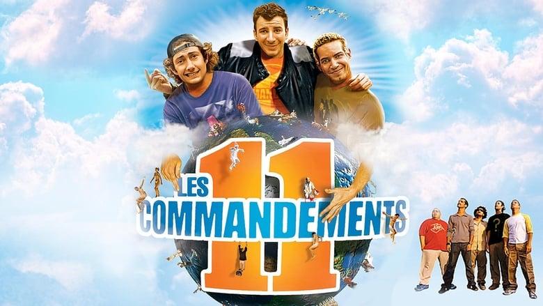 Gli+11+comandamenti