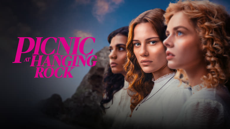 DPStream Picnic at Hanging Rock - Série TV - Streaming - Télécharger poster .1