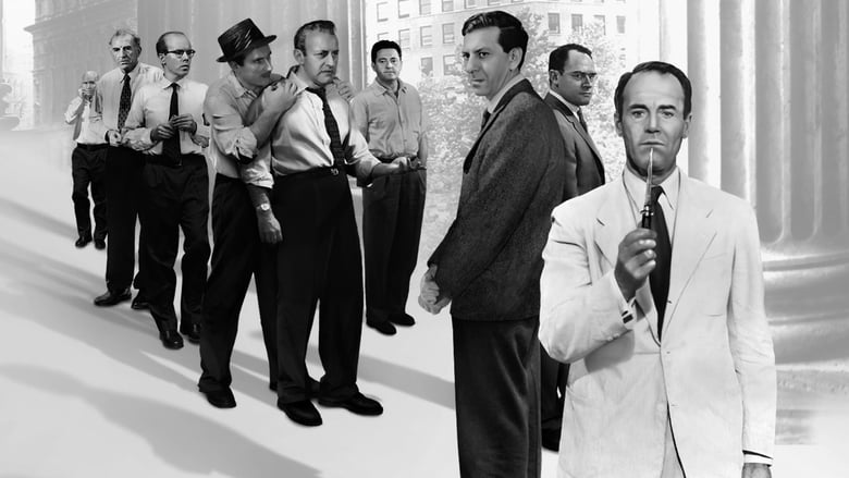 12 Angry Men Streaming