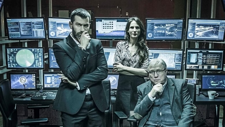 مشاهدة مسلسل Mossad 101 مترجم أون لاين بجودة عالية