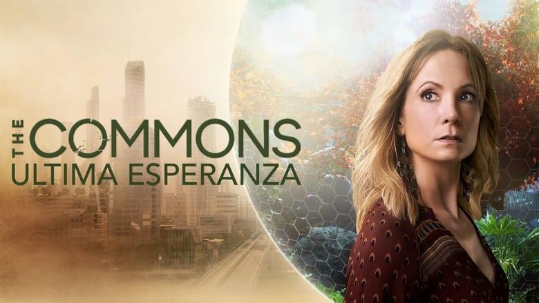 مشاهدة مسلسل The Commons مترجم أون لاين بجودة عالية