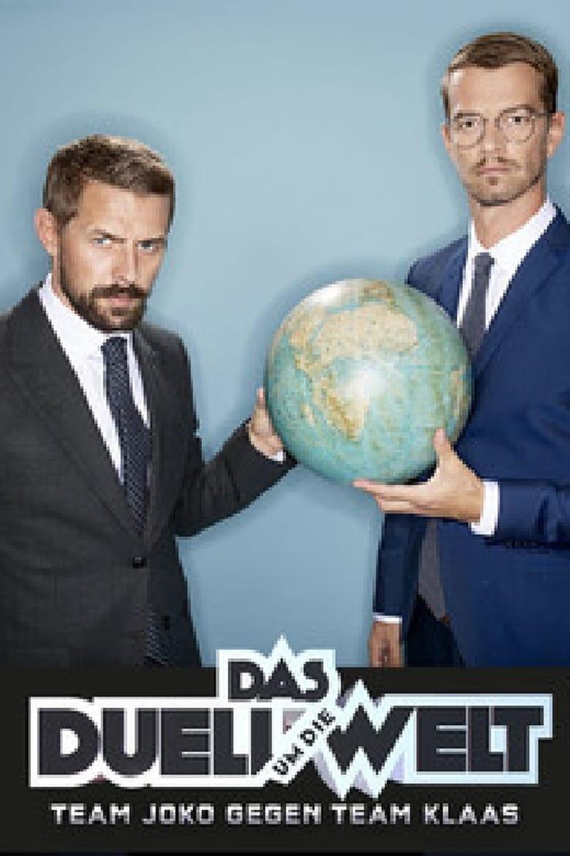 Duell Um Die Welt Team