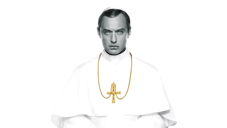 The+Young+Pope