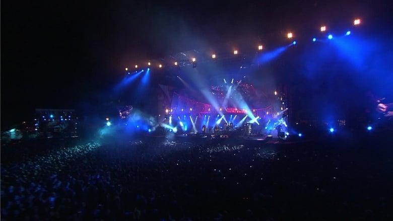 Regarder Le Film The Cure: Coca-Cola Live @ MTV En Français En Ligne