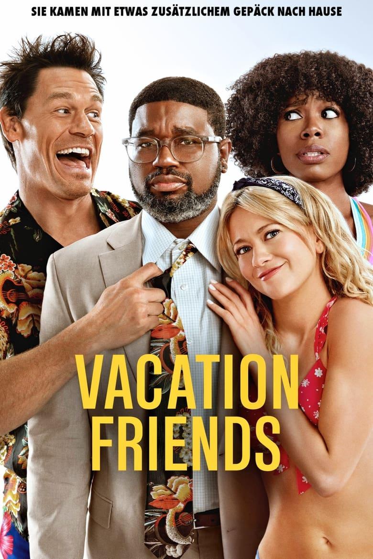Vacation Friends - Komödie / 2021 / ab 12 Jahre