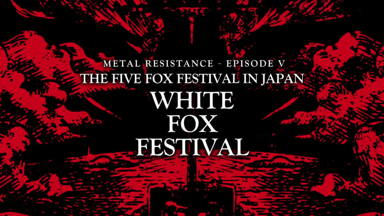 Babymetal - The Five Fox Festival in Japan - White Fox Festival
