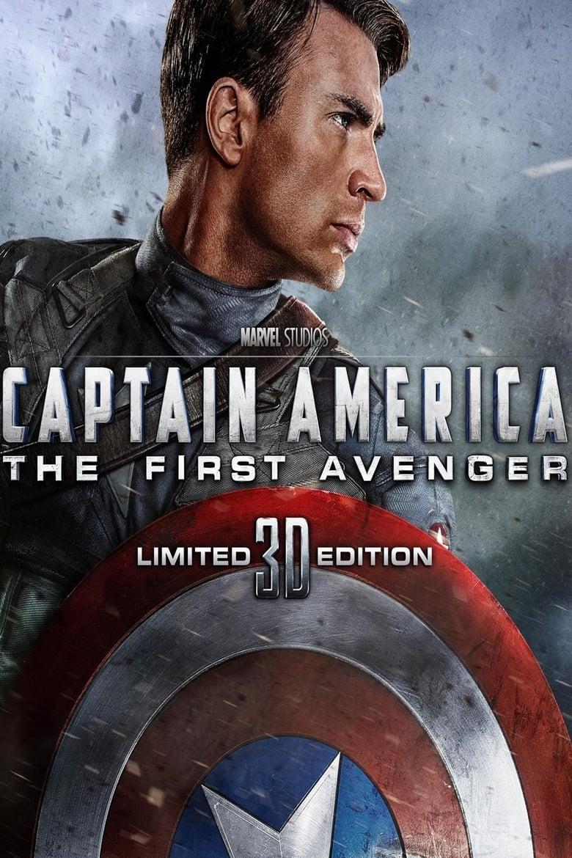 Captain America The First Avenger Stream Kinox