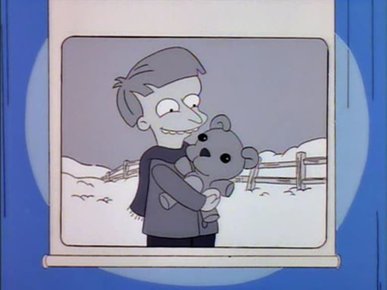 The Simpsons Season 5 Episode 4