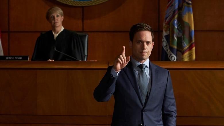 Suits Season 9 Episode 9