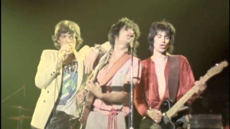 مشاهدة فيلم The Rolling Stones: Some Girls – Live in Texas '78 2011 مترجم أون لاين بجودة عالية