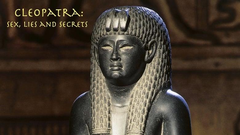 Cleopatra: Sex, Lies and Secrets 2020
