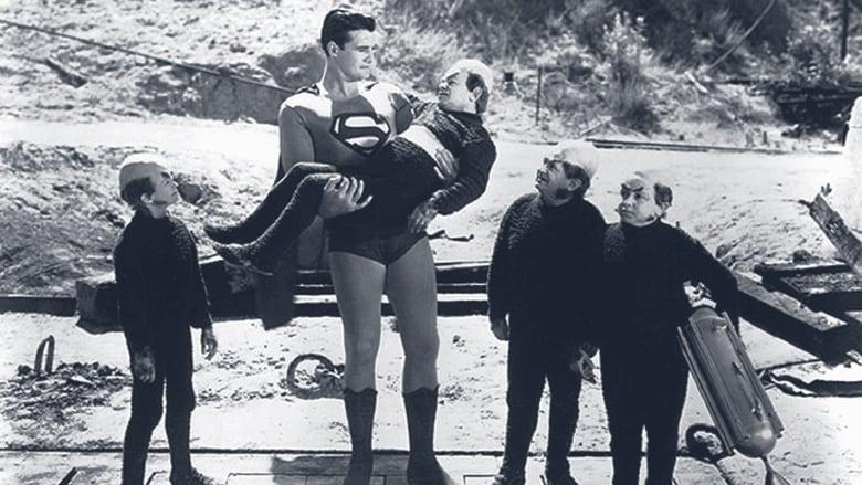 Superman+and+the+Mole-Men