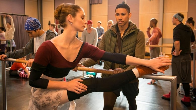 Dance Academy: The Movie (2018) Español latino descargar pelicula completa