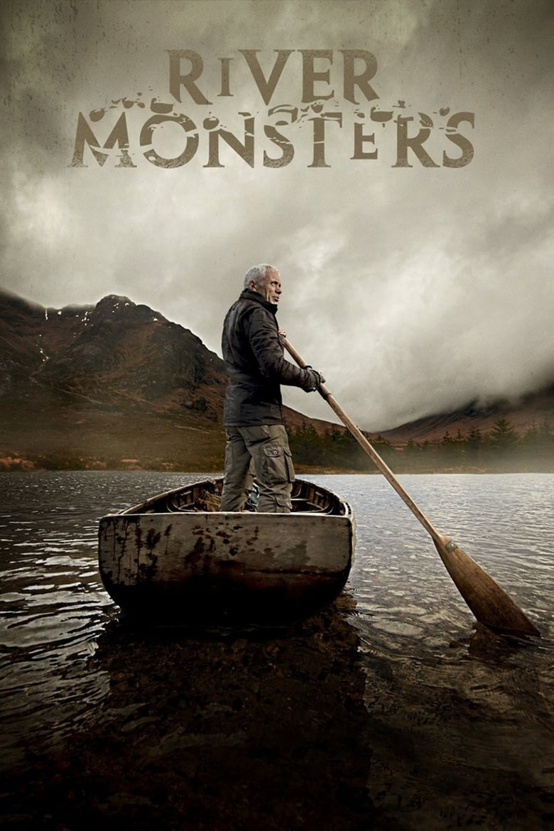 River Monsters, Monstres d'eau douce