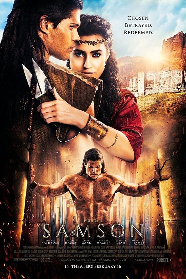 Sanson (2018)  (Samson)