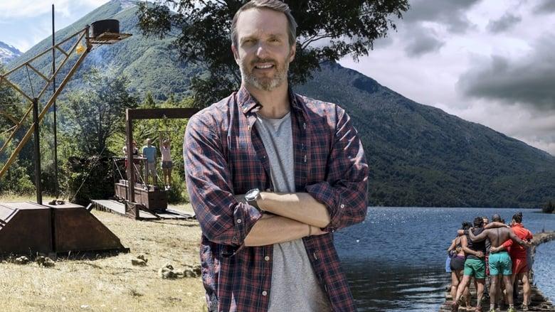 مسلسل The Bridge : le Trésor de Patagonie 2019 مترجم اونلاين