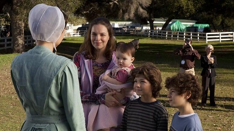 Watch Amish Grace free