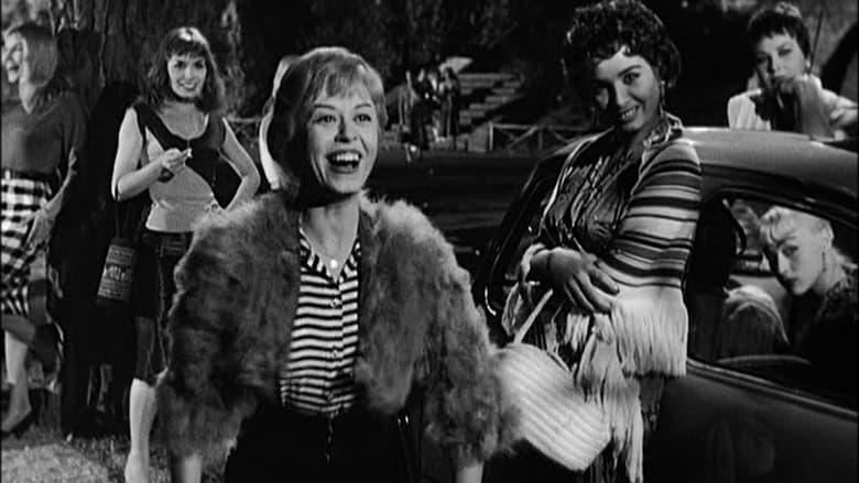 Imagem do Filme Noites de Cabíria