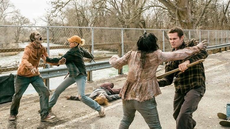 Fear the Walking Dead: 4×5