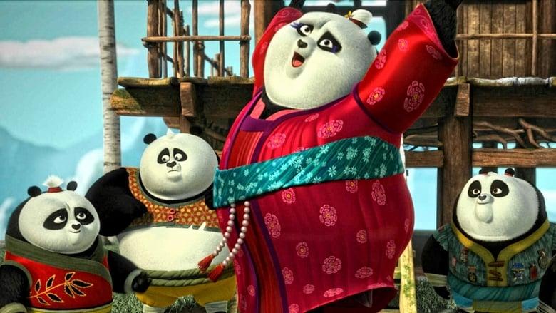 Kung Fu Panda: The Paws of Destiny: 1×3