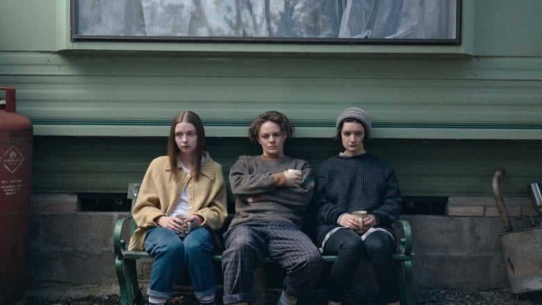 The End of the F***ing World: 2×6