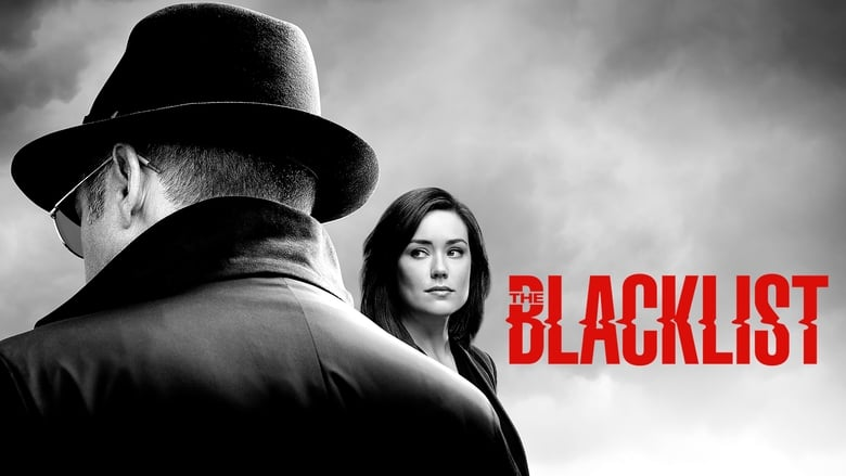 The Blacklist - Season 2 Episode 19 : Leonard Caul