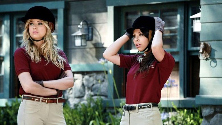 Pretty Little Liars Season 2 Episode 10