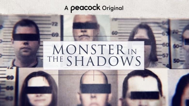 مسلسل Monster in the Shadows 2021 مترجم اونلاين