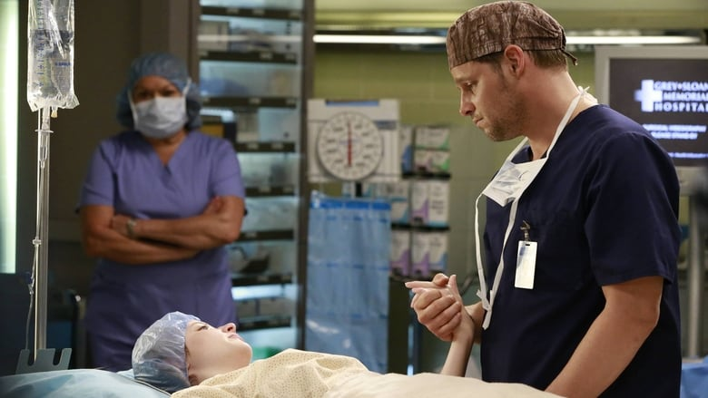 Grey's Anatomy: 12×10