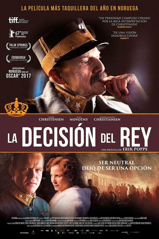 La decisión del rey (2016) OnLine eMule D.D.